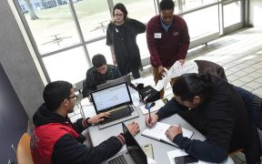 Catholic University Hackathon