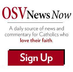 Why Catholics make the sign of the cross - OSV Newsweekly