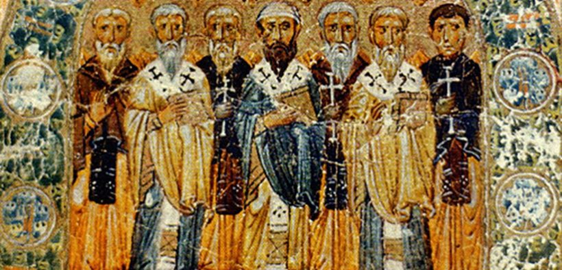 Fathers of the Church
