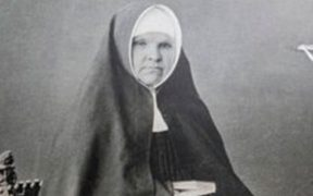 Blessed Catherine Kasper
