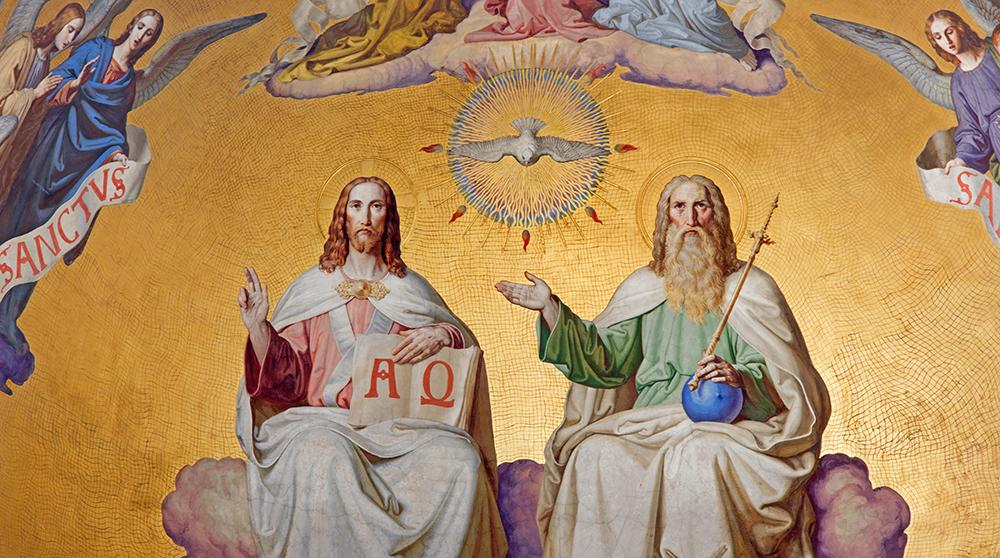Opening the Word: How to approach the Holy Trinity without making it complicated - Our Sunday Visitor