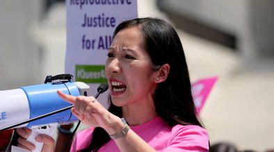 Pro-lifers say Wen's firing shows abortion is Planned Parenthood priority