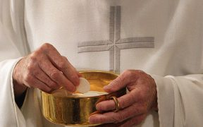 EUCHARIST WASHINGTON