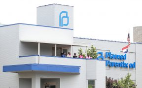 PLANNED PARENTHOOD MISSOURI