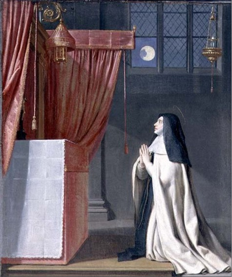 St. Juliana of Cornillon