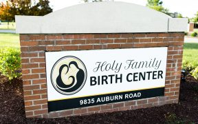 Holy Family Birth Center