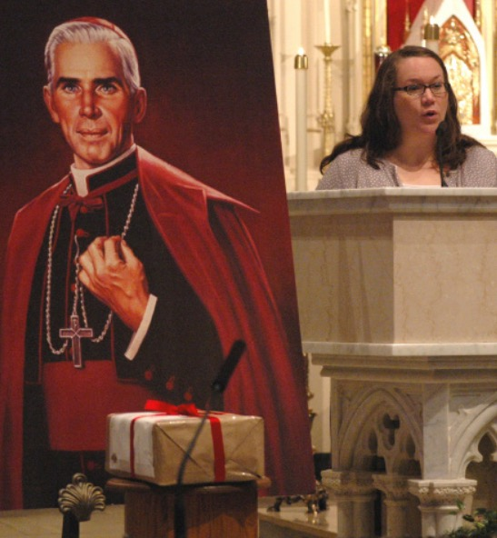 Fulton Sheen miracle