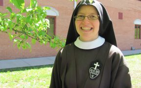 Sister Frances Marie