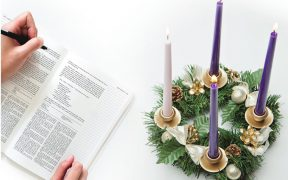 Advent main image