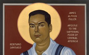 BROTHER JAMES MILLER BEATIFICATION