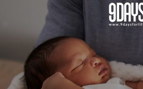 USCCB '9 DAYS FOR LIFE' CAMPAIGN