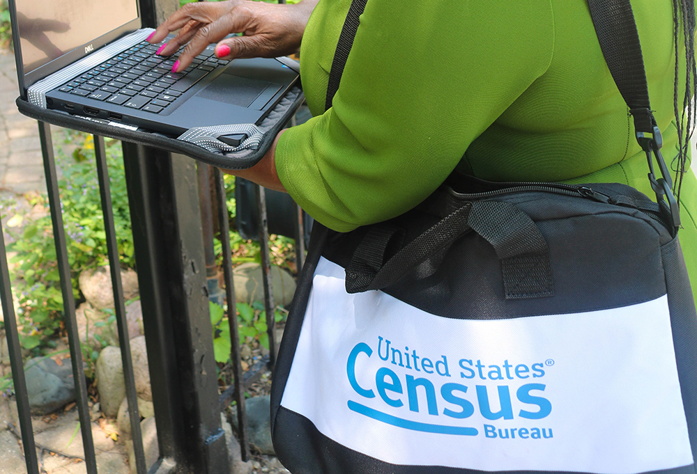2020 census is counting on religious leaders to promote participation - Our Sunday Visitor