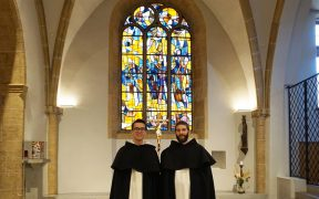 DOMINICAN BROTHERS GREGORIAN CHANT