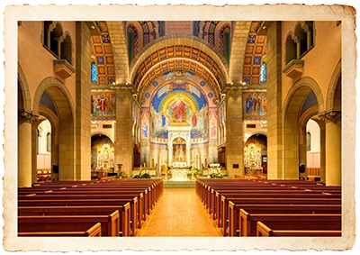 Wheeling Cathedral