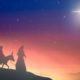 Oriens A Christmas Journey